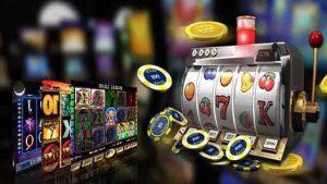 Berbagai Jenis Slot Online Yang Terfavorit