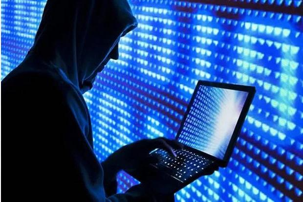 Serangan Siber Membayang-Bayangkan Amerika