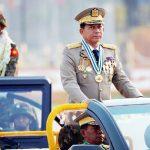 Perdebatan Negara Indonesia Dan Myanmar Pada Jaman Dahulu