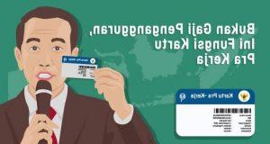2,1 juta korban PHK akan dikasih prioritas dalam kartu pra-kerja batch 4