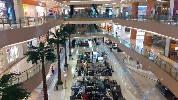 Kompensasi Covid19 Untuk Pedagang Atau Pemilik Mall