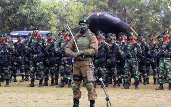 Pendirian Penting Bagi Tentara Nasional Indonesia