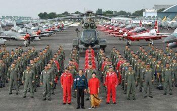 Pertahanan Terbaru Dari Negara Republik Indonesia