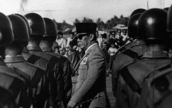 Rahasia Yang Dimiliki Oleh Negara Besar Indonesia Tahun 2021