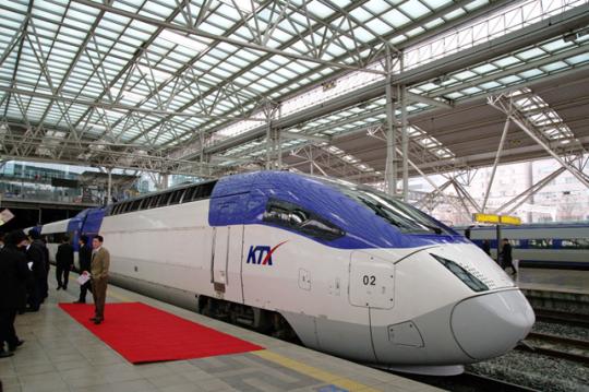 Kereta Tercepat Di Indonesia Yang Segera Dioprasikan